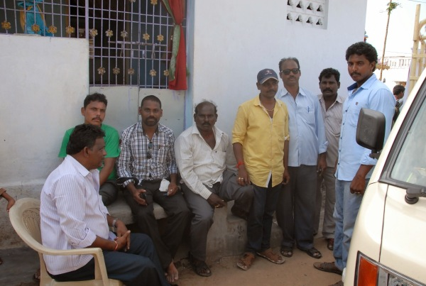 HudHud Cyclone Relief